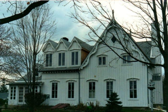 Wade House