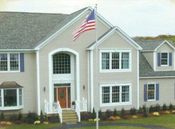 The Arlington Colonial
